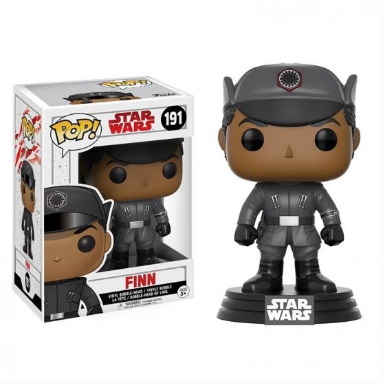 Pop! Finn 191 Star Wars