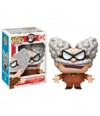 Pop! Movies Professor Poopypants 427 Captain Underpants