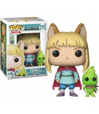 Pop! Games Evan With Higgledy 328 Ni No Kuni II