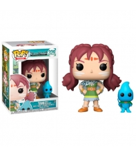Pop! Games Tani With Higgledy 329 Ni No Kuni II