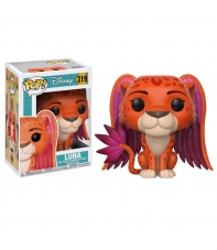 Pop! Luna 319 Disney Elena