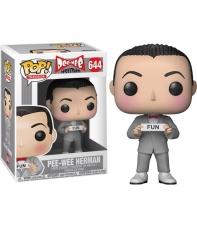 Pop! Television Pee-Wee Herman 644 Pee-Wee Herman