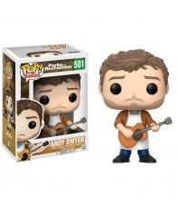 Pop! Television Andy Dwyer 501 Parks and Recreation