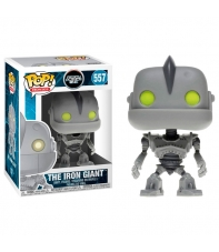 Pop! Movies The Iron Giant 557 Ready Player One
