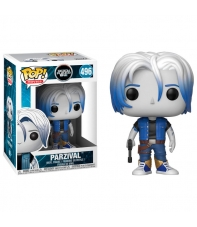 Pop! Movies Parzival 496 Ready Player One