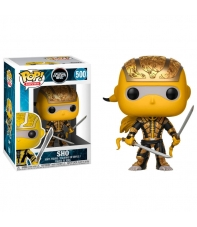 Pop! Movies Sho 500 Ready Player One