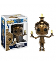 Pop! Lumiere 244 Disney Beauty and the Beast