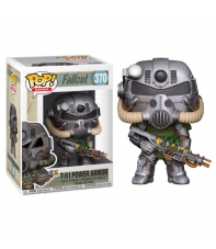Pop! Games T-51 Power Armor 370 Fallout