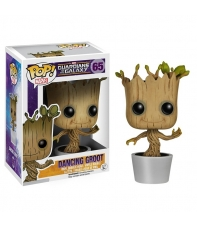 Pop! Dancing Groot 65 Marvel Guardians of the Galaxy