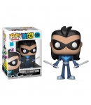 Pop! Television Robin as Nightwing 580 Teen Titans Go!