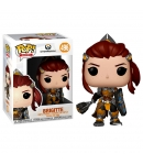 Pop! Games Brigitte 496 Overwatch