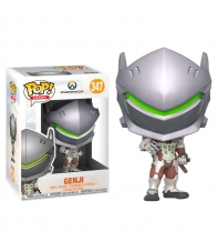 Pop! Games Genji 347 Overwatch