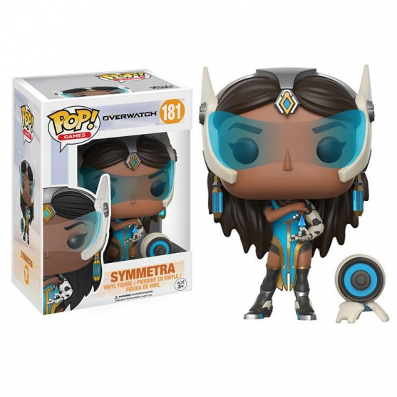 Pop! Games Symmetra 181 Overwatch
