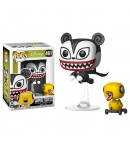 Pop! Vampire Teddy with Duck 461 Disney The Nightmare Before Christmas