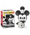 Pop! Steamboat Willie 425 Disney Mickey 90 Years