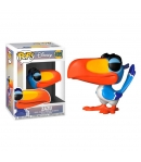 Pop! Zazu 499 Disney The Lion King