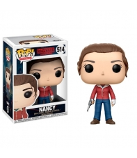 Pop! Television Nancy 514 Stranger Things