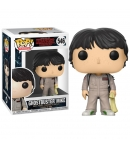 Pop! Television Ghostbuster Mike 546 Stranger Things