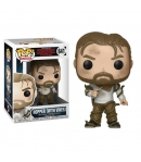Pop! Television Hopper (With Vines) 641 Stranger Things