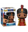 Pop! Jafar The Royal Vizier 542 Disney Aladdin