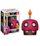 Pop! Games Cupcake CHASE 213 Five Nights at Freddy's