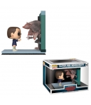Pop! Television Eleven and Demogorgon 727 Stranger Things