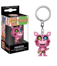 Llavero Pop! Pigpatch Five Nights at Freddy's Pizzeria Simulatior