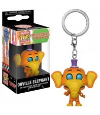 Llavero Pop! Orville Elephant Five Nights at Freddy's Pizzeria Simulator