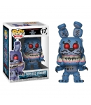 Pop! Twisted Bonnie 17 Five Nights at Freddy's The Twisted Ones