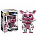 Pop! Games Funtime Foxy 228 Five Nights at Freddy's Sister Location