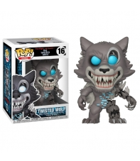 Pop! Books Twisted Wolf 16 Five Nights at Freddy's