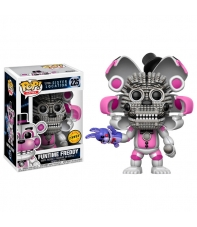 Pop! Games Funtime Freddy CHASE 225 Five Night's at Freddy's Sister Location