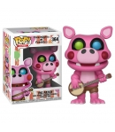 Pop! Games Pig Patch 364 Five Nights at Freddy's Pizzeria Simulator