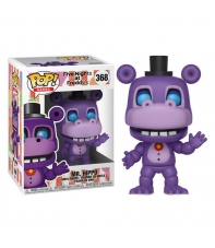 Pop! Games Mr. Hippo 368 Five Nights at Freddy's Pizzeria Simulator