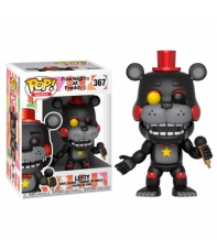 Pop! Games Lefty 367 Five Nights at Freddy's Pizzeria Simulator