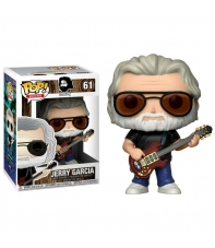 Pop! Rocks Jerry Garcia 61