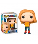 Pop! Captain Marvel 444 Marvel Captain Marvel