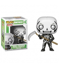 Pop! Games Skull Trooper 438 Fortnite