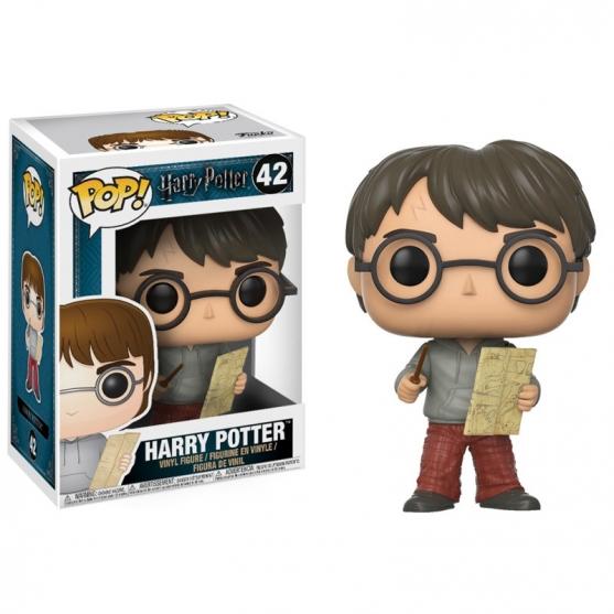 Pop! Harry Potter 42 Harry Potter
