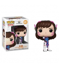 Pop! Games D.Va 491 Overwatch