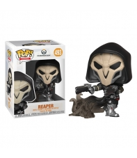 Pop! Games Reaper 493 Overwatch