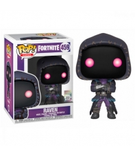 Pop! Games Raven 459 Fortnite