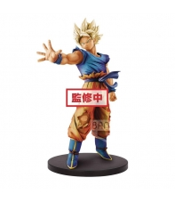 Figure Dragon Ball Z Son Gokou Blood of Saiyans Special 20 cm