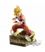 Figura Dragon Ball Z Son Goku Absolute Perfection 15 cm