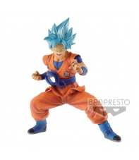 Figure Dragon Ball Super, Super Saiyan Son Gokou Trascendence 23 cm