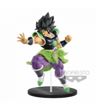 Figure Dragon Ball Super Broly, Broly Ultimate Soldiers 23 cm