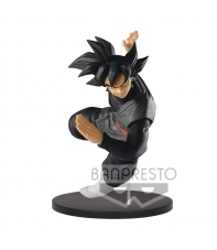 Figure Dragon Ball Super, Black Son Goku Fes!! 20 cm