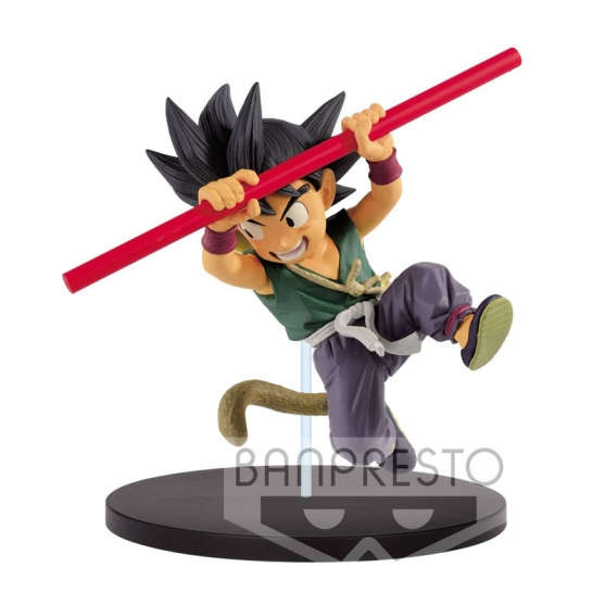 Figura Dragon Ball Son Goku Fes!! 16 cm