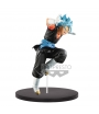 Figura Dragon Ball Super Super Saiyan Blue Vegetto Trascendence 23 cm