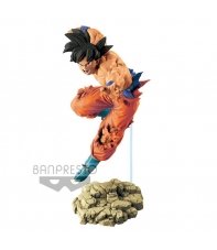 Figure Dragon Ball Super Son Goku Tag Fighters 18 cm